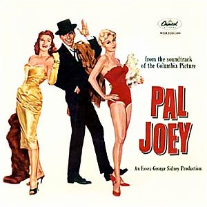 Саундтрек/Soundtrack Pal Joey
