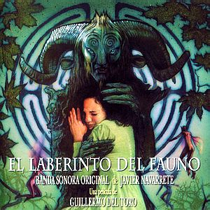 Саундтрек/Soundtrack Pan's Labyrinth (El laberinto del fauno)
