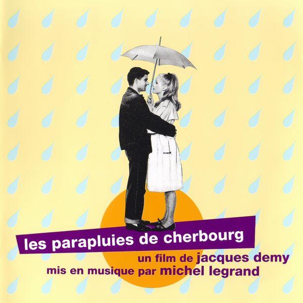 Саундтрек/Soundtrack Parapluies de Cherbourg, Les (The Umbrellas of Cherbourg) | Michel Legrand (1964) Шербургские зонтики | Мишель Легран (1964)