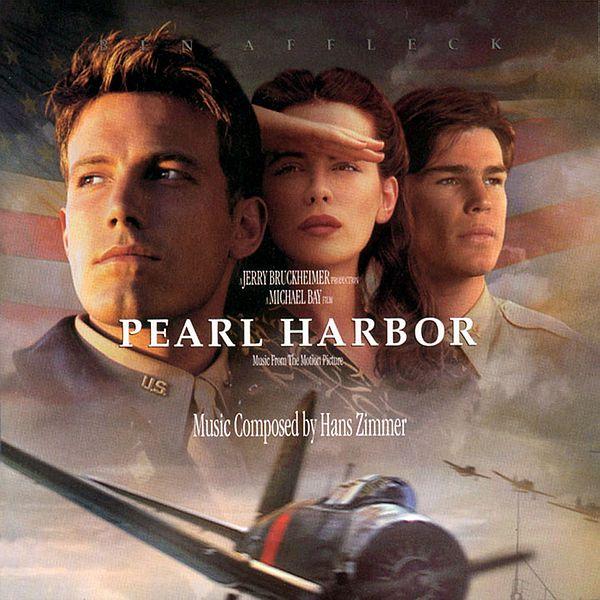Саундтрек/Soundtrack Pearl Harbor