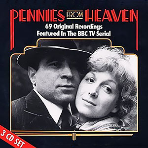 Саундтрек/Soundtrack Pennies from Heaven (1978) Гроши с неба