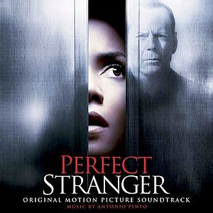 Саундтрек/Soundtrack Perfect Stranger