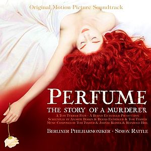 Perfume - The Story Of A Murderer soundtrack