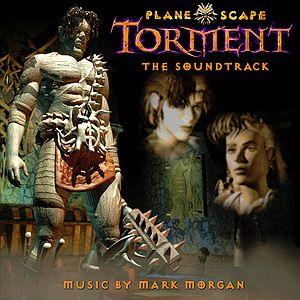 Саундтрек/Soundtrack Planescape: Torment