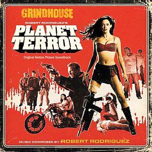 Саундтрек к Grindhouse: Planet Terror