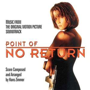 Саундтрек/Soundtrack Point of No Return