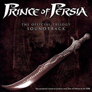 Саундтрек/Soundtrack Prince of Persia: The Official Trilogy Soundtrack | Stuart Chatwood, Inon Zur (2005) Принц Персии: официальный саундтрек трилогии | Айнон Зур, Стюарт Чатвуд