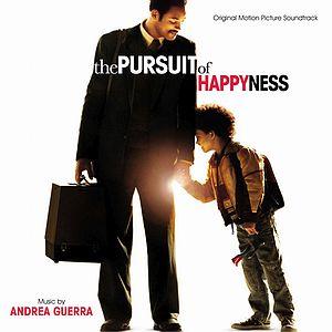 Саундтрек/Soundtrack Pursuit Of Happyness, The | Andrea Guerra (2006) В погоне за счастьем | Андре Гуэрра
