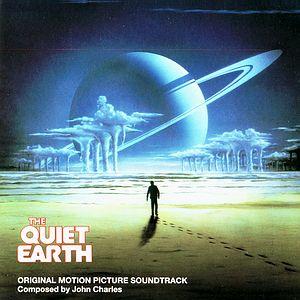 Саундтрек/Soundtrack Quiet Earth, Iris | John Charles 1984, 1985 Тихая Земля, Ирис | Джон Чарльз
