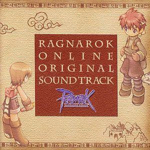Саундтрек/Soundtrack Ragnarok Online | soundTeMP (2000)  Саундтрек