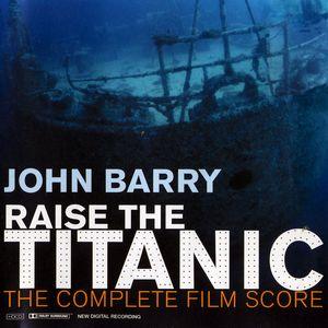 Саундтрек/Soundtrack Raise the Titanic | John Barry (1980) Поднять Титаник| Джон Барри