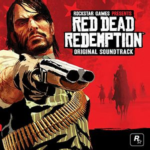 Саундтрек/Soundtrack Red Dead Redemption