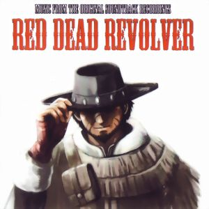 Саундтрек/Soundtrack Red Dead Revolver (2004)