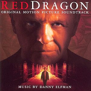 Саундтрек/Soundtrack Red Dragon