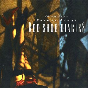 Саундтрек/Soundtrack Red Shoe Diaries