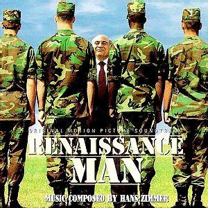 Саундтрек/Soundtrack к Renaissance Man