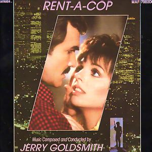 Саундтрек/Soundtrack Rent-a-Cop