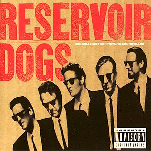Саундтрек/Soundtrack Reservoir Dogs