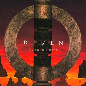 Саундтрек/Soundtrack Riven: The Sequel to Myst (1997)