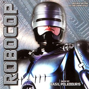 Саундтрек/Soundtrack RoboCop
