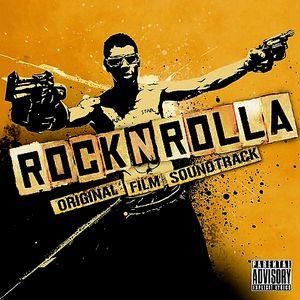 Саундтрек/Soundtrack RocknRolla (2008) Рок-н-рольщик