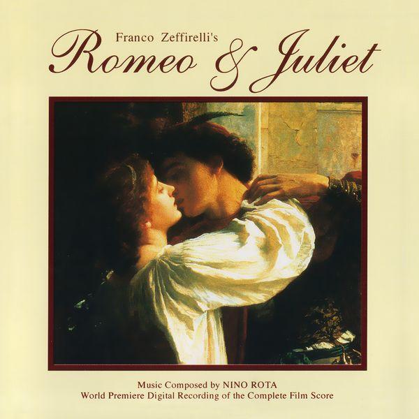 Саундтрек/Soundtrack Romeo and Juliet | Nino Rota (1968) Ромео и Джульетта | Нино Рота