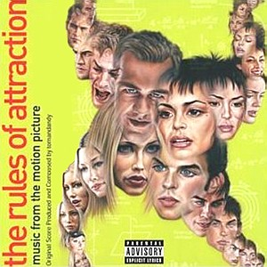 Саундтрек/Soundtrack The Rules of Attraction