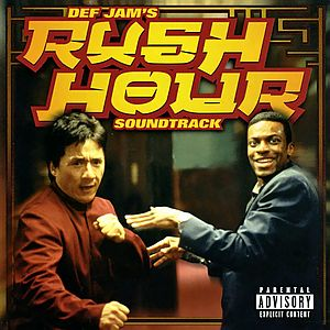 Саундтрек/Soundtrack Rush Hour (1998) Час Пик