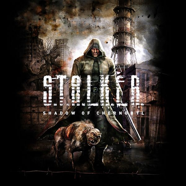 Саундтрек/Soundtrack S.T.A.L.K.E.R. Shadow of Chernobyl | MoozE, FireLake (2007) S.T.A.L.K.E.R.: Тень Чернобыля