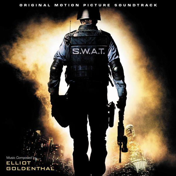Саундтрек/Soundtrack Elliot Goldenthal (2003) S.W.A.T.: Спецназ города ангелов | Эллиот Голдентал