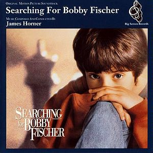 Саундтрек/Soundtrack Soundtrack | Searching for Bobby Fischer | James Horner (1993)  Саундтрек | Выбор игры | Джеймс Хорнер