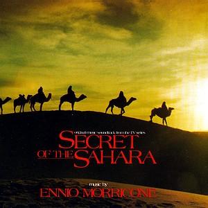 Саундтрек/Soundtrack Soundtrack | Secret of the Sahara (Il segreto del Sahara) | Ennio Morricone (1988) Секрет Сахары | Эннио Морриконе