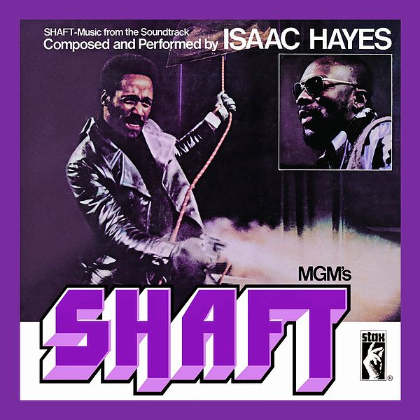 Саундтрек/Soundtrack Shaft | Isaac Hayes (1971) Шафт | Айзек Хейс