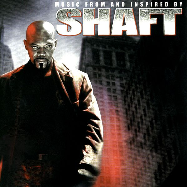 Саундтрек/Soundtrack Shaft | Various Artists (2000) Шафт