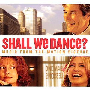 Саундтрек/Soundtrack Shall We Dance?