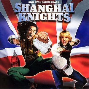 Саундтрек/Soundtrack Shanghai Knights | Randy Edelman (2003) Шанхайские рыцари | Рэнди Эдельман