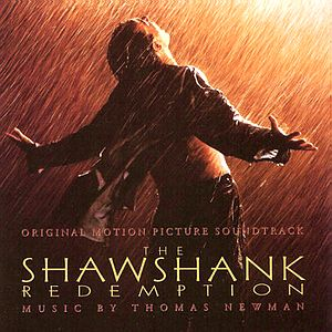 Саундтрек/Soundtrack The Shawshank Redemption