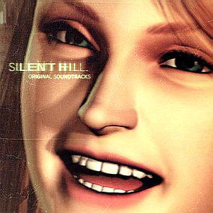 Саундтрек/Soundtrack к Silent Hill