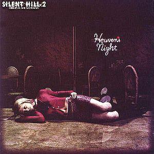 Саундтрек/Soundtrack к Silent Hill 2