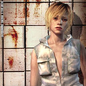 Саундтрек/Soundtrack к Silent Hill 3