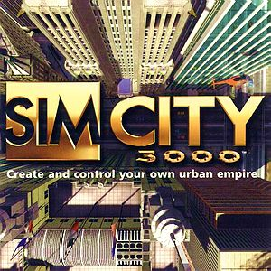 Саундтрек/Soundtrack SimCity 3000