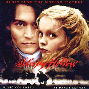 Саундтрек/Soundtrack Sleepy Hollow