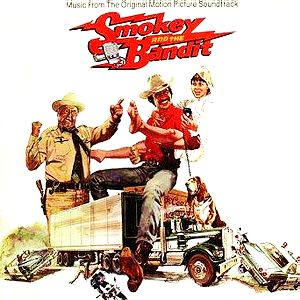 Саундтрек/Soundtrack Smokey and the Bandit