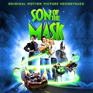 Саундтрек/Soundtrack Son of the Mask