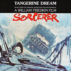 Саундтрек/Soundtrack Sorcerer | Tangerine Dream (1977) Колдун