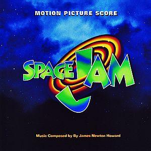 Score | Space Jam | James Newton Howard (1996) Музыка из фильма | Космический джем | Джеймс Ньютон Говард