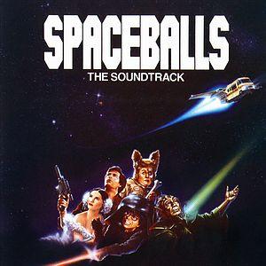 Саундтрек/Soundtrack Spaceballs | John Morris (1987) Саундтрек | Космические яйца | Джон Моррис