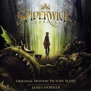 Саундтрек/Soundtrack Spiderwick Chronicles, The | James Horner (2008) Спайдервик: Хроники | Джеймс Хорнер