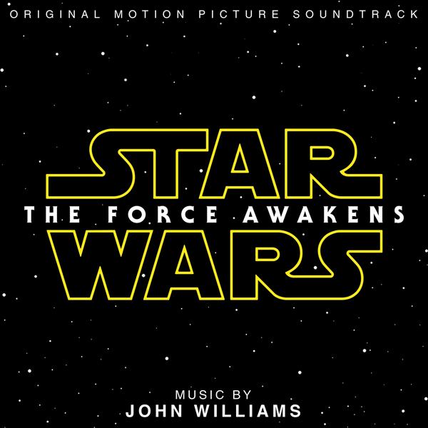 Саундтрек/Soundtrack Star Wars: The Force Awakens | John Williams 2015 Звёздные войны: Пробуждение Силы | Джон Уильямс