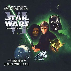 Саундтрек к Star Wars Episode VI: Return of the Jedi